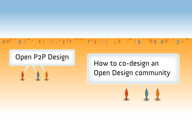 Openp2pdesign banner