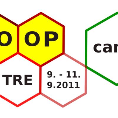 Box coop camp logo