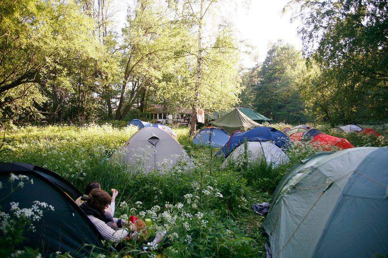 Standard tents antti