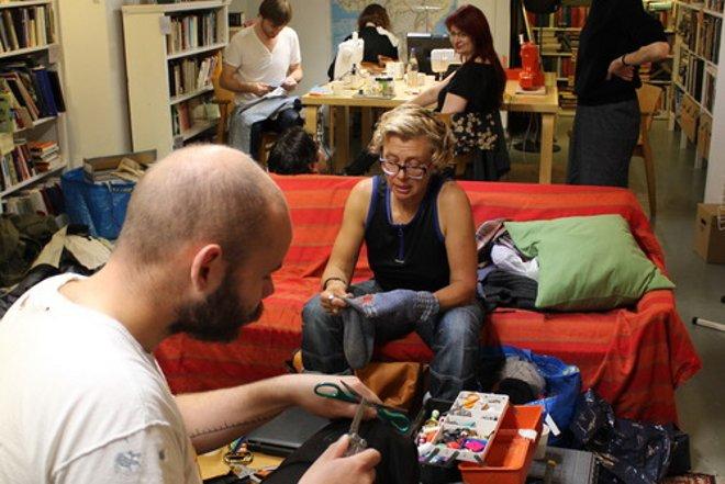 Trashlab repair cafe kaupunkiverstas promo 021012 credit paivi raivio 660x440
