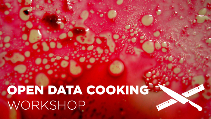 Open data cooking photo1