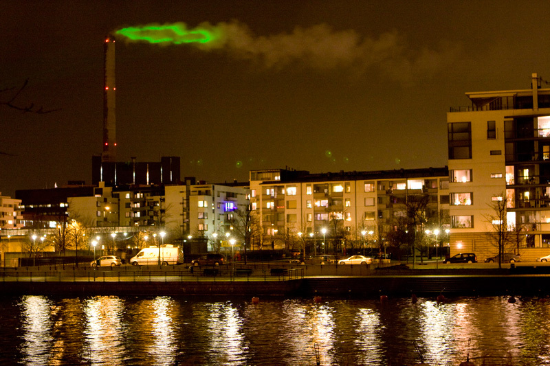 Standard nuage vert1