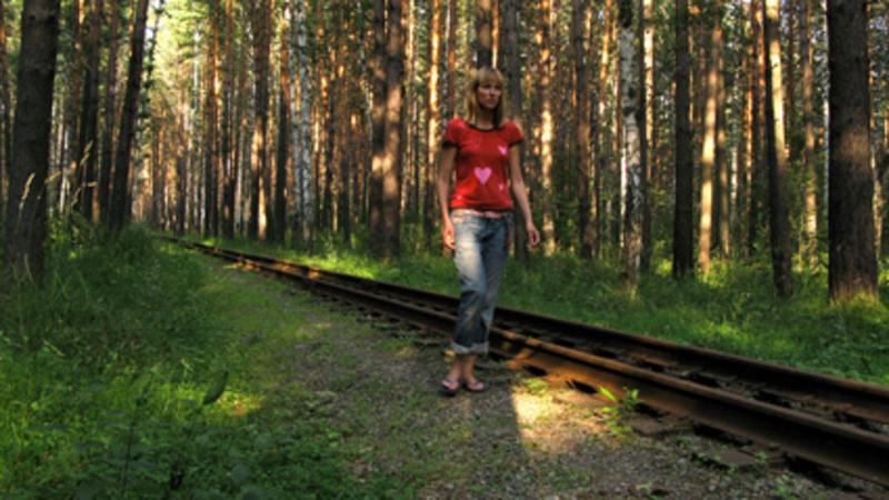 Standard ulla forest