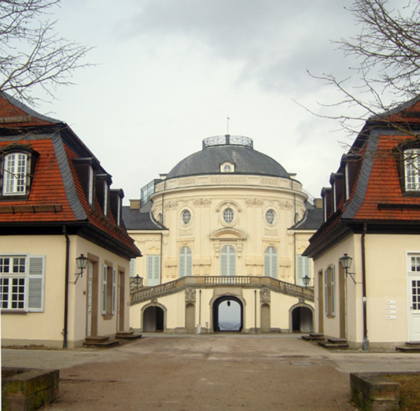 Standard akademie solitude