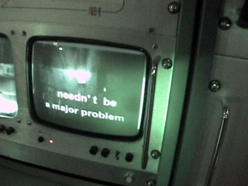 Standard installation needntbeaproblem