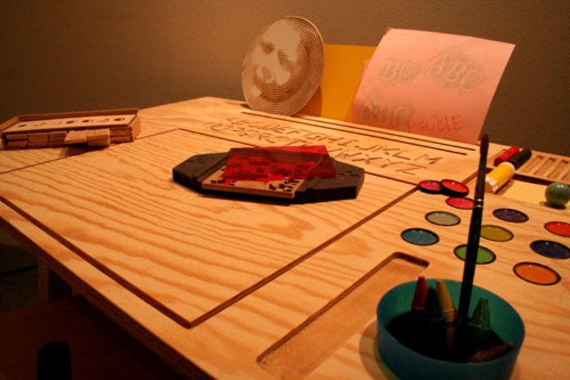 Standard maglab bureau enfant3