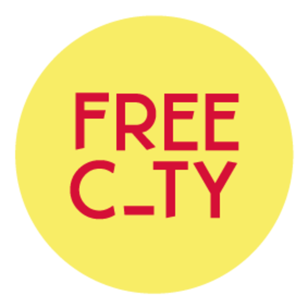 Standard free city logo 2