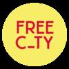 Thumb free city logo 2