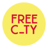 Thumb free city logo 22