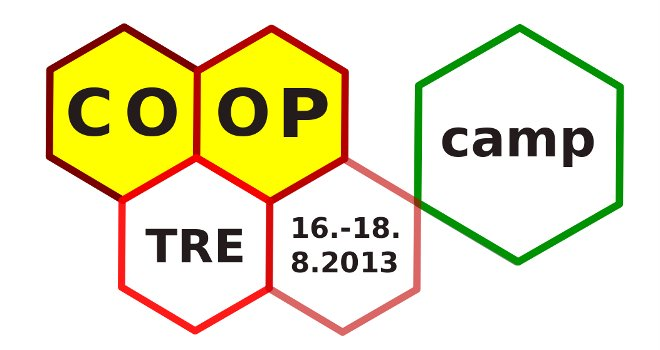 Coop camp logo 2013 660x350