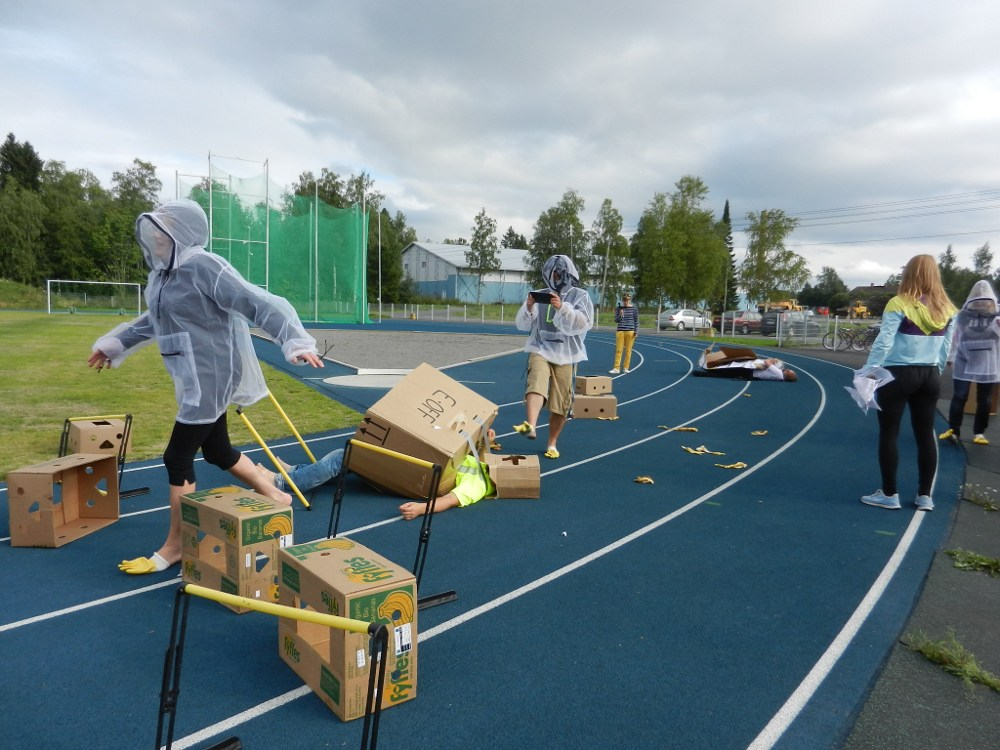 Casepyhajoki voima sportti paiva winners