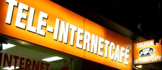 Tele internet
