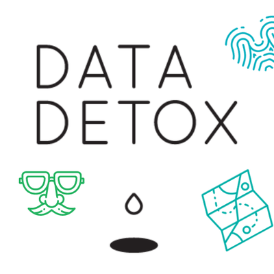 Box data detox kit